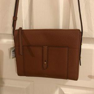 🌸 Fossil Crossbody Bag